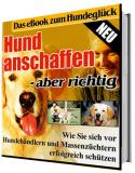 eBook - Hund anschaffen
