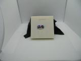 Edelstahl - Ring mit Spruch